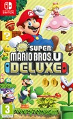 NEW SUPER MARIO BROS U DELUXE (SWI)