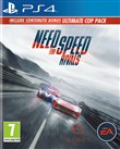 Need For Speed Rivals Lim. Ed. Ps4