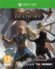 Pillars of Eternity II: Deadfire XONE
