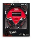 Hs10 Cuffia Gaming Headser + Mic Ps3/pc