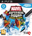 Marvel Comic Combat (Udarw) Ps3