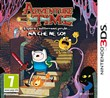 Adventure Time 3ds