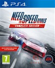 Need For Speed Rivals Complete Ed. Ps4
