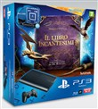 console ps3 12gb+move+lib...