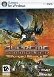 Supreme Commander Ex Pack Stand Alone Pc