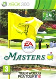 Tiger Woods Pga Tour 12: The Masters Xbox360