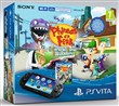 Console Ps Vita 2016+phineas&ferb