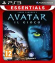 avatar essentials ps3