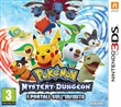 Pokemon Mystery Dungeon 3ds