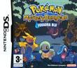 Pokemon Mystery Dungeon:Squadra Blu Ds
