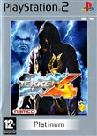 Tekken 4 Platinum Ps2
