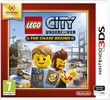 Lego City Underc-chase Begins Select 3ds