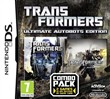 Transformers Ultimate Battle Edition Ds
