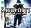 call of duty:world at war...