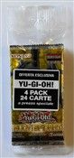 Yu-gi-oh! Bundle Launch Pack 24 Carte Sl