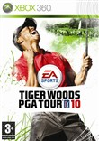 Tiger Woods Pga Tour 2010 Xbox360