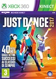 Just Dance 2017 Xb360