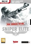 Sniper Elite V2 High Command Edition Pc
