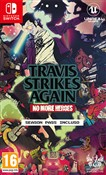 Travis Strikes Again: No More Heroes (SWI)