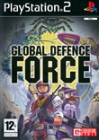 global defence force - e....