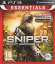 Sniper Ghost Warrior Essentials Ps3
