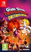 Giana Sisters-Twisted Dreams Ultimate Ed SWI