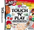 Touch 'n' Play Collection Ds