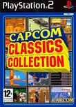 Capcom Classic Collection Ps2