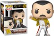 Figure POP! Rocks: Queen Freddie Wembley