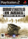 Brother In Arms Earn In Blood Ps2