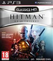 hitman hd trilogy ps3