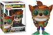 Figure POP! Crash Bandicoot Sub