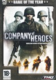 Company Of Heroes Goty Pc