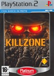 killzone platinum ps2