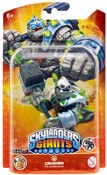 Skylanders Giants Pers. Gigante Crushwer