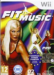 Fit Music Wii
