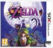 Zelda Majora's Mask 3ds