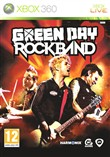 Rock Band Green Day Xbox360