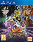 Saint Seiya Soldiers Soul Ps4