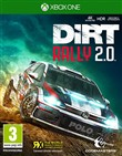 Dirt Rally 2.0 Day One Edition (XONE)