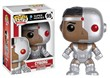 Figure POP! DC Comics Cyborg