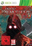 deadly premonition xbox36...