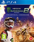 MonsterEnergySupercross The Official VG2 PS4