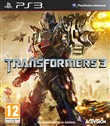 Transformers 3 Ps3