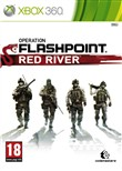 Operation Flashpoint: Red River Xbox360