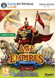 age of empire online pc