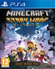 Minecraft : story Mode Ps4