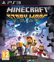 Minecraft : story Mode Ps3