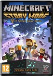 Minecraft : story Mode Pc
