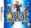 Elite Beat Agents Ds